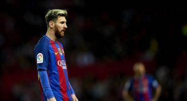 ¿Qué? Lionel Messi no quiso renovar con el Barcelona