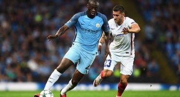 ¿Volverá el amor? Yaya Touré se disculpa con el Manchester City