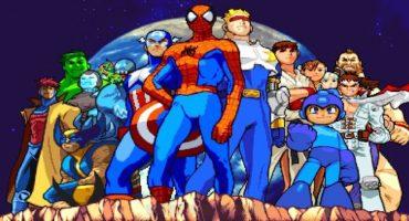 ¿Conoceremos Marvel vs. Capcom 4 este fin de semana?