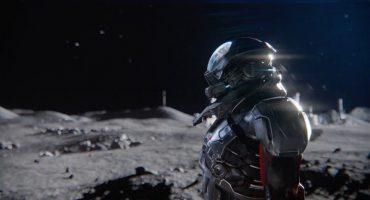 ¡Agárrense! Que Mass Effect: ANDROMEDA tiene fecha de lanzamiento
