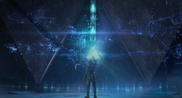 2017 iniciará muy bien con un trailer de Mass Effect: Andromeda