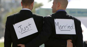 ¿Qué pasó con el proyecto de matrimonio igualitario de Peña Nieto?