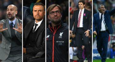 ¿Quién ganará el premio de la FIFA al entrenador del año?