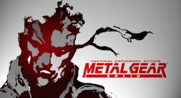 Metal Gear y su extraña relación con la política