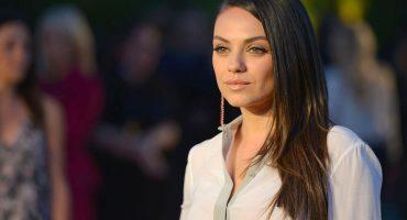 La poderosa carta con la que Mila Kunis denuncia sexismo en Hollywood
