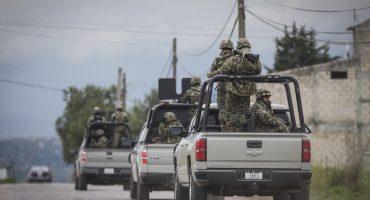 En un México de narcotráfico y desaparecidos: ¿qué caminos hay para los jóvenes?