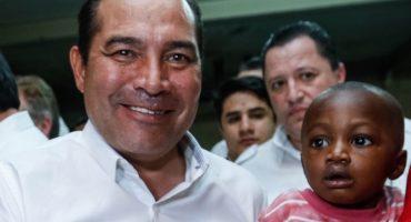 El compadre de Peña Nieto: ¿quién es Luis Miranda Nava?
