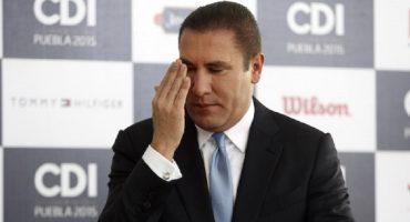 Moreno Valle espió a EPN y a más de 40 funcionarios, denuncia exagente del Cisen