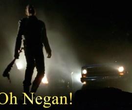 Oh Negan!