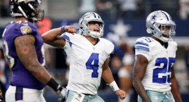 ¿Dallas Cowboys podrá regresar a la senda del triunfo en el Thanksgiving Game?