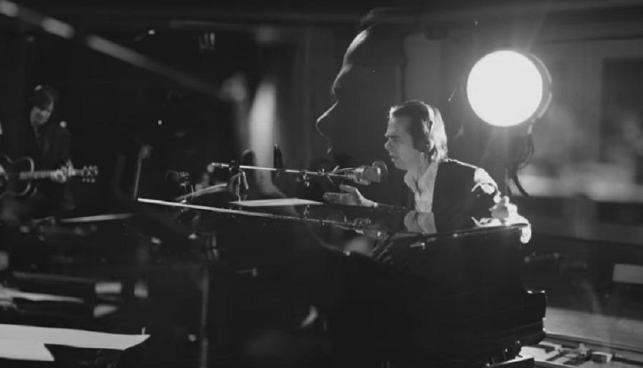 ¿No han escuchado lo último de Nick Cave? háganlo con el video de