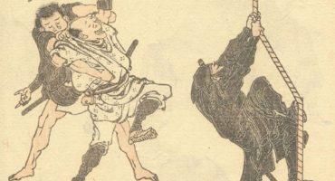 Ninjas en el anime y la vida real: veamos las diferencias
