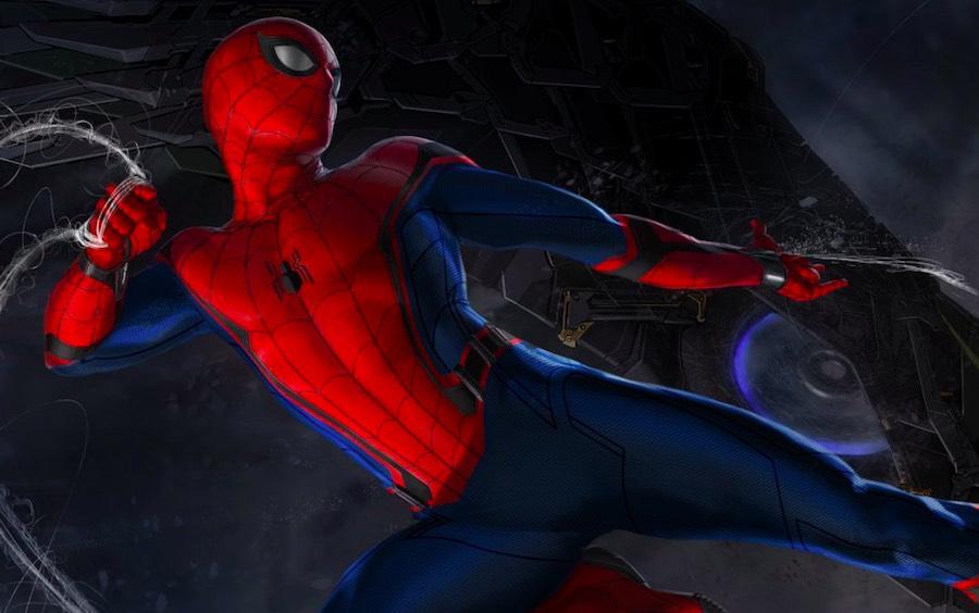 Preparen su sentido arácnido: habrá más películas de Spider-Man tras Homecoming