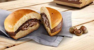 ¡Guácala, qué rico!, en Italia ya sirven la hamburguesa de Nutella