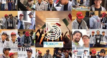 Orgullo mexicano: jóvenes se llevan galardón en la Olimpiada Mundial de Robótica