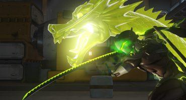 Nerdgasmo: ¡genios crean réplica de la katana de Genji, el personaje de Overwatch!