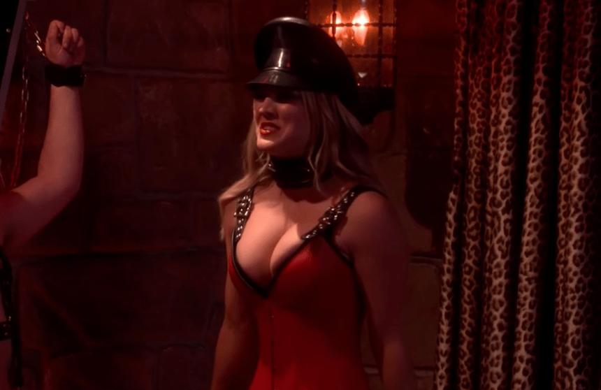Se armó un escándalo por el atuendo de Penny en The Big Bang Theory y acá te mostramos el famoso atuendo.