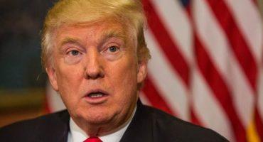 Bad Luck Trump: presume acuerdo con Ford... la empresa lo niega