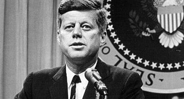 ¿Donald Trump podría tener un destino parecido al de John F. Kennedy?