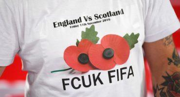 ¿Por qué Inglaterra y Escocia están enojados con la FIFA?