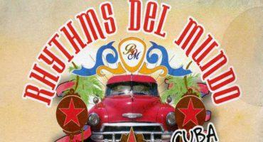 A 10 años de 'Rhythms del Mundo Cuba': Radiohead, Arctic Monkeys, y Coldplay en salsa