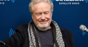 Celebremos el cumpleaños de Sir Ridley Scott con un gran galardón