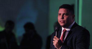 De crack a crack: Ronaldo dice que 'Chicharito' es un grande