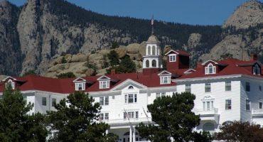 El hotel de 'The Shining' será la sede de un festival de cine de terror