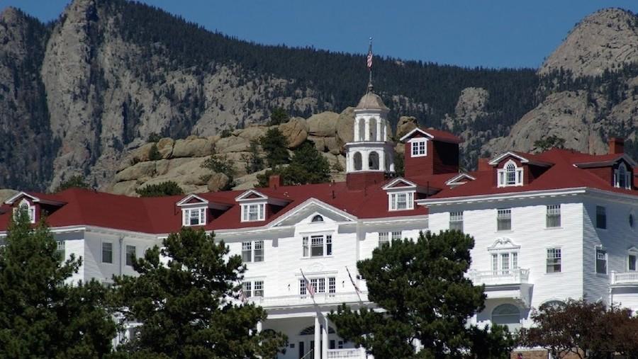 El hotel de The Shining será locación de un festival de terror