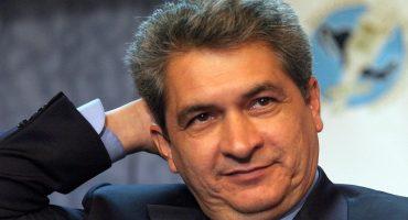 Italia autoriza extradición de Tomás Yarrington, su destino podría ser Estados Unidos