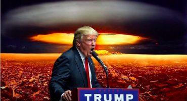 Ahora que la pesadilla es real, ¿podemos sobrevivir al Trumpocalipsis?