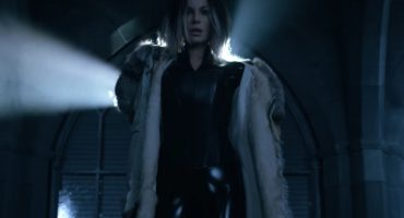 Kate Beckinsale está lista para patear Lycans en Underworld: Blood Wars