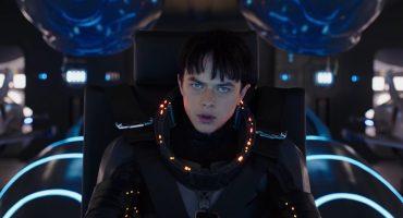 ¡Prepárense para un viaje intergaláctico con el trailer de Valerian!