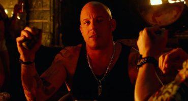 Vin Diesel lleva todo al extremo en el nuevo trailer de xXx: Return of Xander Cage