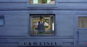 ¡Genial! Lo nuevo de Wes Anderson es este comercial navideño para H&M