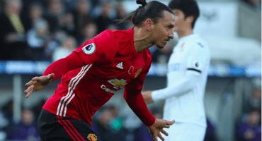 Solo hay un futbolista al que Zlatan Ibrahimovic admira: Ronaldo