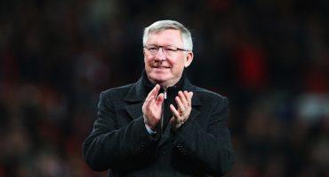 Sir. Alex Ferguson cumple 75 años y el Man. United no deja de sufrir