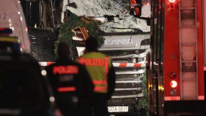 Estado Islámico reclama responsabilidad de atentado en Berlín