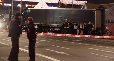 Autor de ataque en Berlín seguiría libre; policía duda que detenido sea el responsable