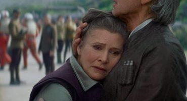 Aún tendremos más de la princesa Leia en Star Wars