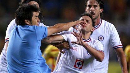 Hay tiro: Las cinco broncas más icónicas en el Fútbol Mexicano