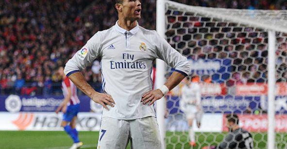 Cristiano Ronaldo rechazó oferta de 100 millones de euros de China