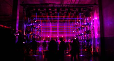 Day for Night: un festival post apocalíptico en Houston
