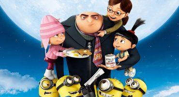 Gru y los Minions regresan en el trailer de Mi Villano Favorito 3