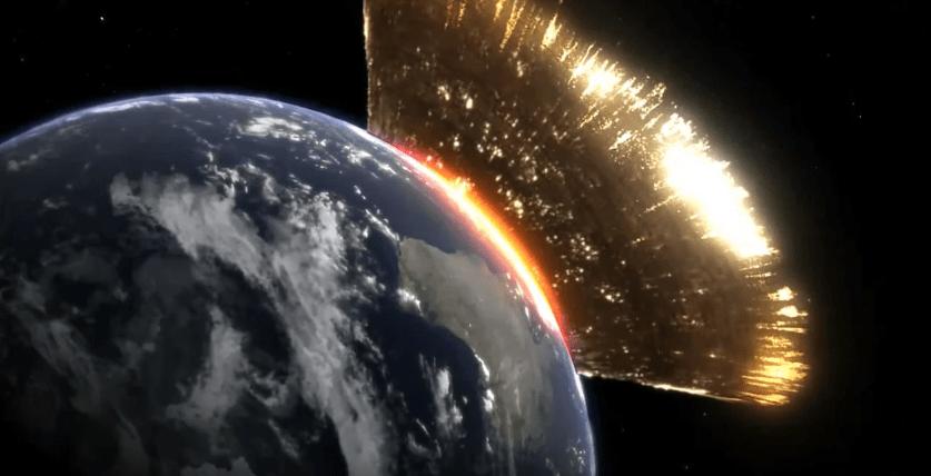 Ya tenemos un día mundial del asteroide