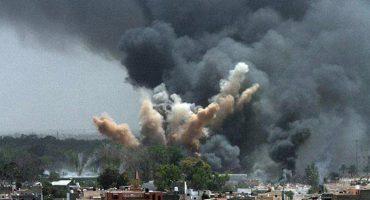 Una buena: niño herido en explosión de mercado en Tultepec es dado de alta