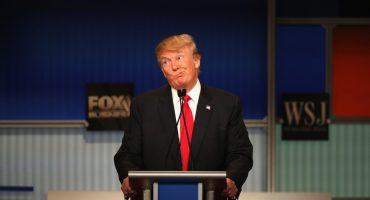 Trump pedirá a Congreso de EEUU financiar muro... México reembolsará, asegura