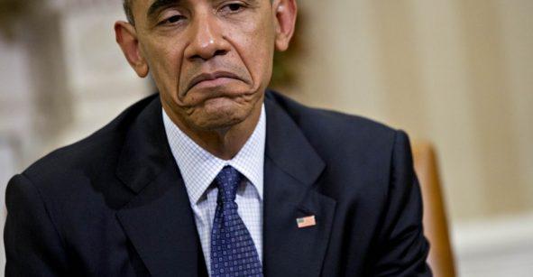 Reconoce Obama que subestimó el poder desinformador de ciberataques