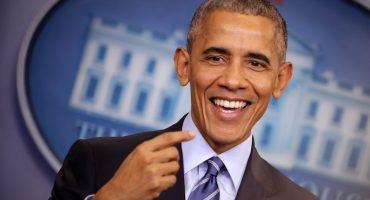 Las 9 especies de animales que llevan el nombre de Barack Obama