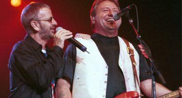 Muere Greg Lake, integrante de Emerson, Lake & Palmer y King Crimson
